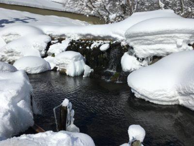 北海道・洞爺湖周辺のおすすめスポット【真狩村 羊蹄山の湧き水・湧水の里・まっかり温泉】