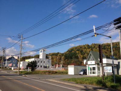 北海道・洞爺湖への移住 ~暮らしに関わる町の施設についてのご紹介~
